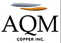 Teck bulks up on AQM Copper stock