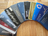 Repeated Credit Card Mailers