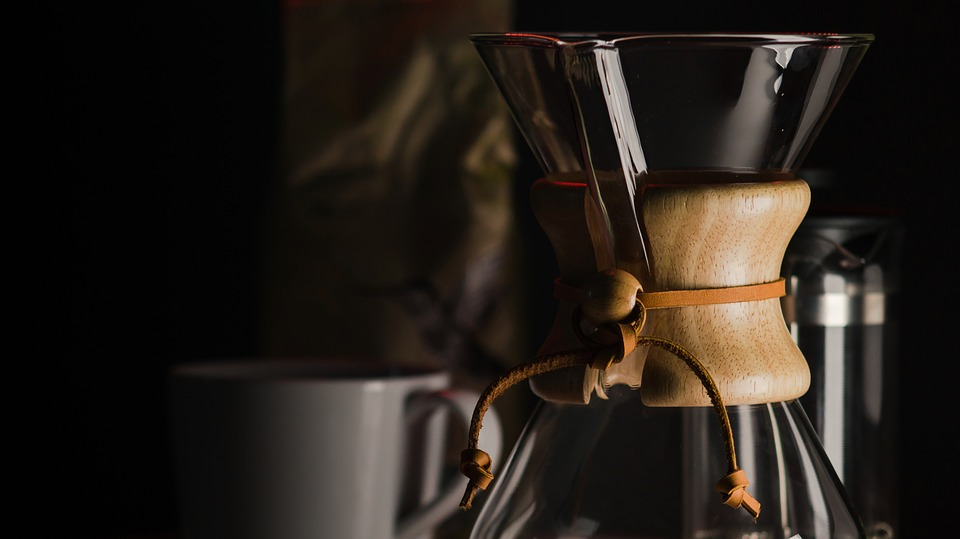 Here Are The Different Styles Of Coffee Makers