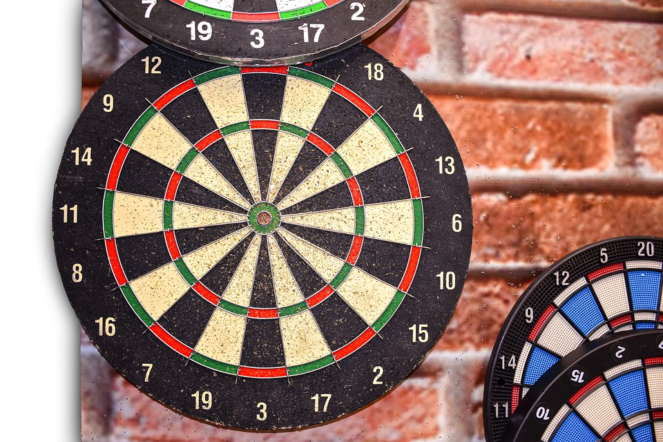 Guidelines When Buying A Dart Board For Your House