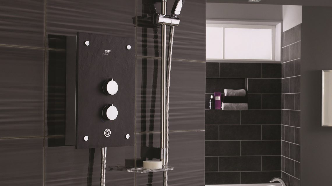 The Magic Of Electric Showers