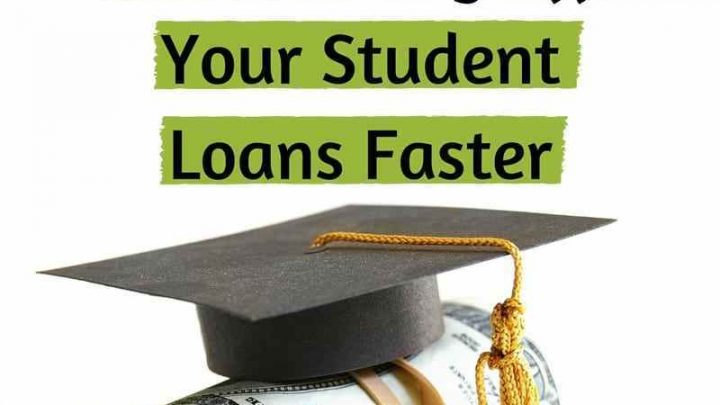 How I Paid Off My Student Loans in brief! Read to know