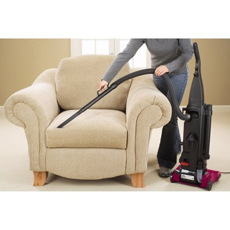 Review of the Bissell Powerforce Bagless 6583 Vacuum