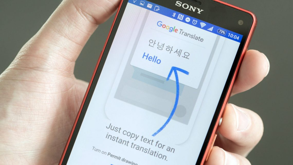 4 Best Translation Apps for Travelers