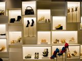 Shoe Shopping:  Treat Your Feet to the Right Size