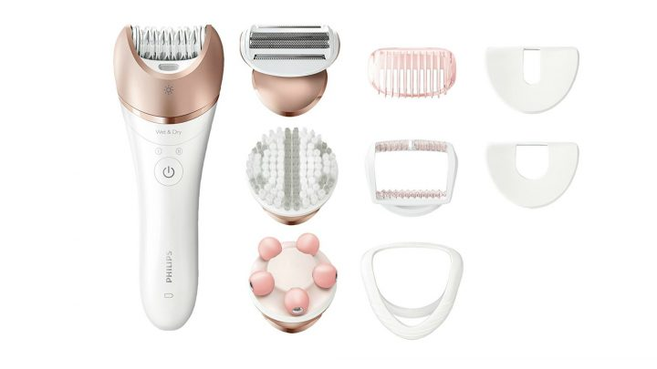 Is an Epilator the Hair Remover You've Been Looking for?