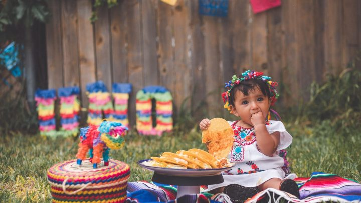 Tips on Planning Your Child's First Birthday Party