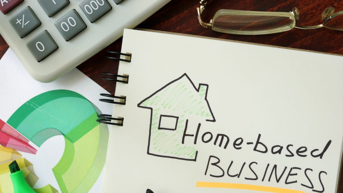 How to Get Started Your Home Business with Minimal Cost?