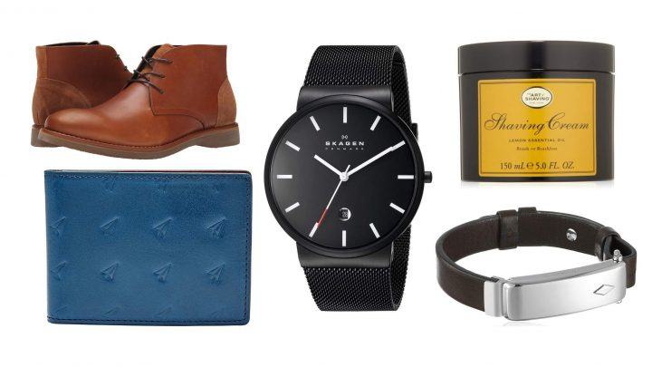 Nostalgic Gift Ideas For The Men In Your Life