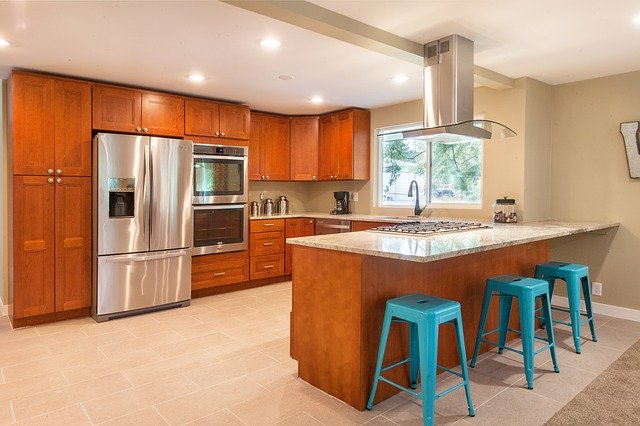 Quick Updates for Your Kitchen Cabinets