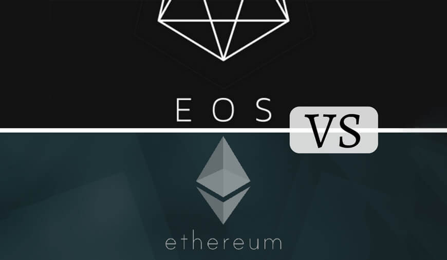 The Eos And Ethereum Battle – Check The Essentials